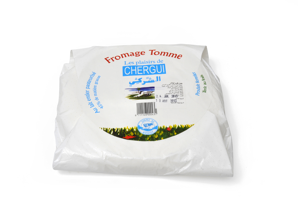 Fromage Mini Tomme