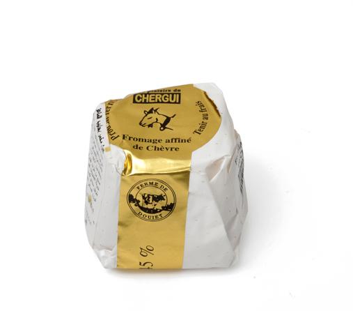 Fromage de Chèvre affiné