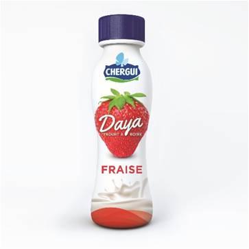 Daya fraise