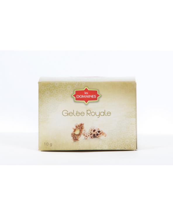Gelée Royale Pure 10 grs
