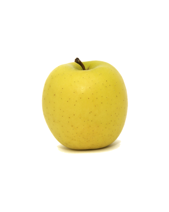 Pomme golden import